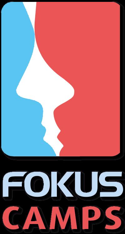FOKUS Logo Camps