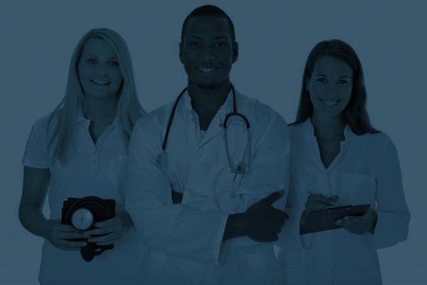Deutsch für Medizin& Pflege