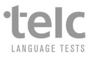 Fokus Sprachen & Seminare | Telc