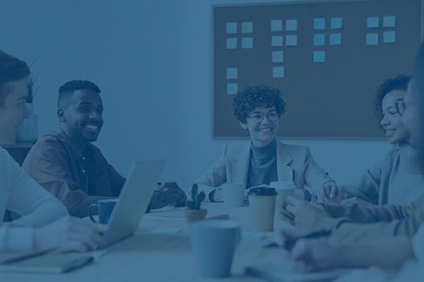Gruppensprachkurse für Unternehmen