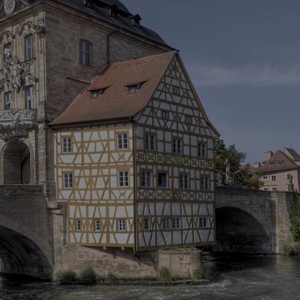 Bamberg | FOKUS Sprachschule