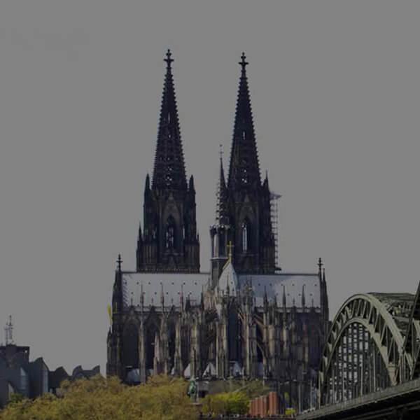 Language school Cologne